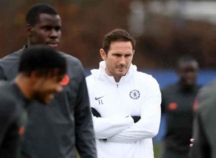 Frank Lampard Cari Pengganti Eden Hazard, Januari