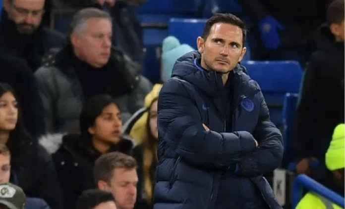 Frank Lampard Tantang Skuad Chelsea Usai Dikalahkan West Ham