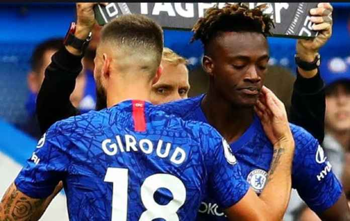 Chelsea Kesulitan Lepas Olivier Giroud Sepi Peminat