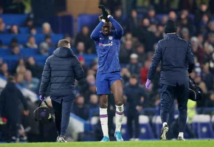 Pelatih Chelsea Berharap Tammy Abraham Tak Alami Cedera Baru