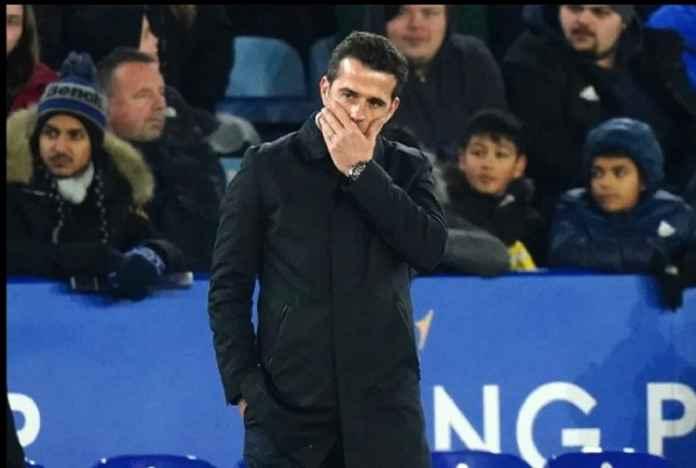Everton Tentukan Nasib Marco Silva, Senin (2/12) Ini