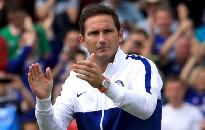 Frank Lampard Tekad Chelsea Tak Alami Kekalahan Beruntun