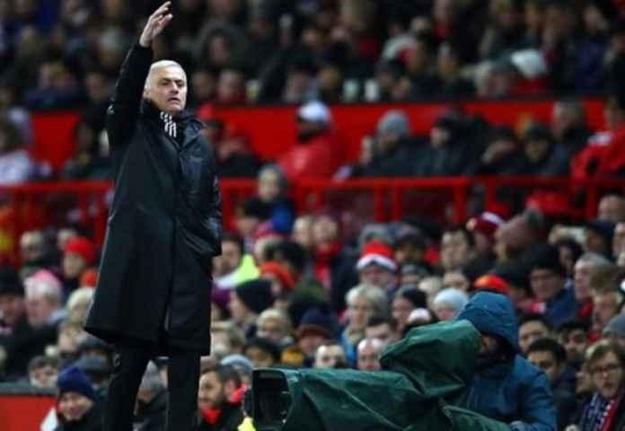 Jose Mourinho Ingatkan Lampard Soal Belanja Pemain di Chelsea