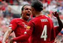 Liverpool Alami Kemunduran Cedera Jelang Menjamu Everton