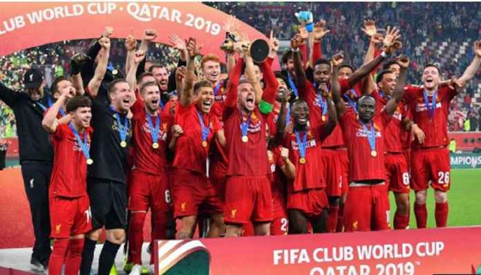 Liverpool Hadapi Tim Rival yang Hamburkan Dana Selangit