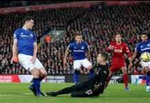 Liverpool Pecahkan Rekor Tak Terkalahkan di 32 Pertandingan Liga