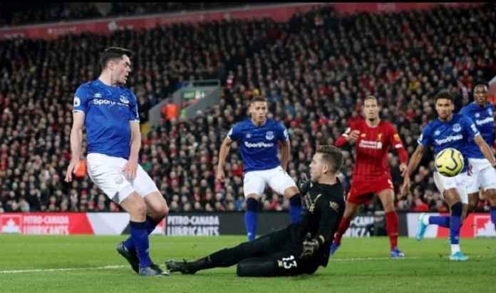 Liverpool memecahkan rekor tak terkalahkan dalam 32 pertandingan liga