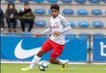 Liverpool dan Arsenal Tantang Barcelona Buru Bintang Muda Salzburg