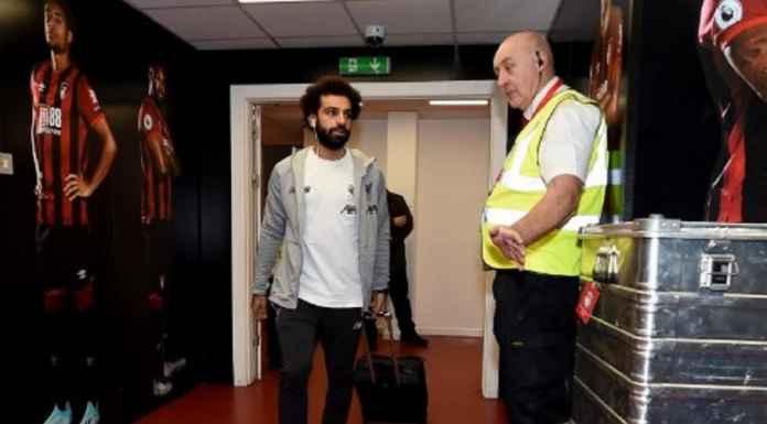 Liverpool Lakukan Tujuh Perubahan Hadapi Bournemouth