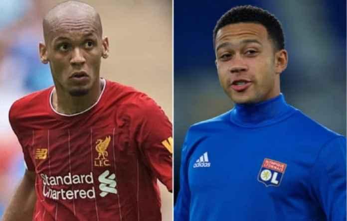 Liverpool Tak Panik Datangkan Pemain Baru, Januari
