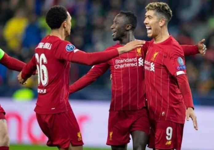 Jurgen Klopp Diragukan Merotasi Skuad Liverpool Akhir Pekan Ini