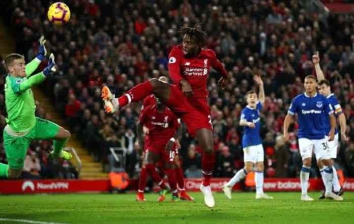 Liverpool dan Everton Membuat Rekor Liga Primer