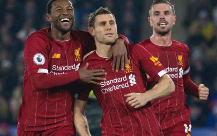 Jurgen Klopp Berharap Kapten Liverpool Bermain Kontra Wolves