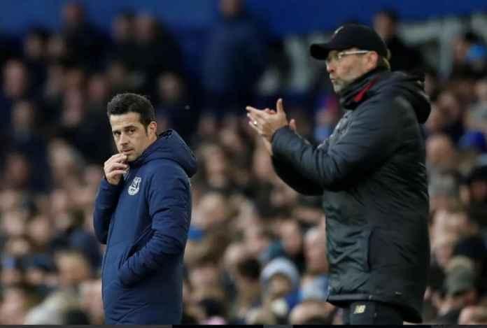 Liverpool Dapat Mengakhiri Karier Marco Silva di Everton Central Minggu Ini