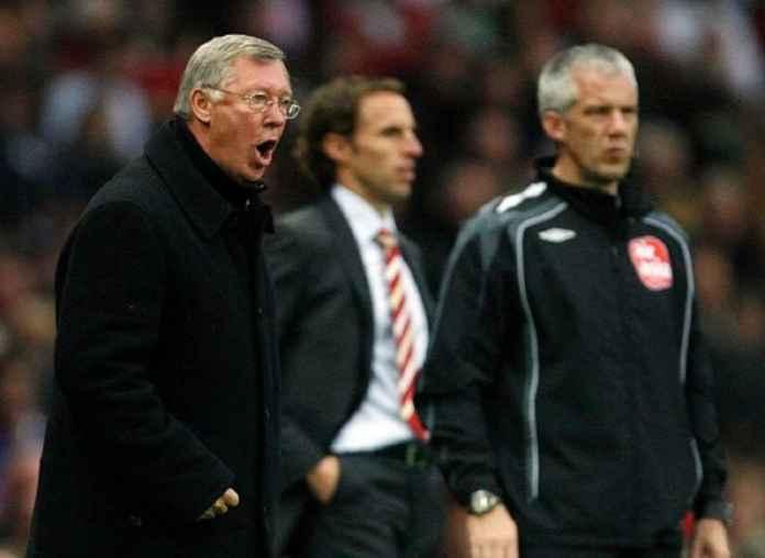 Manchester United Bisa Jilat Ludah Sendiri Dekati Gareth Southgate
