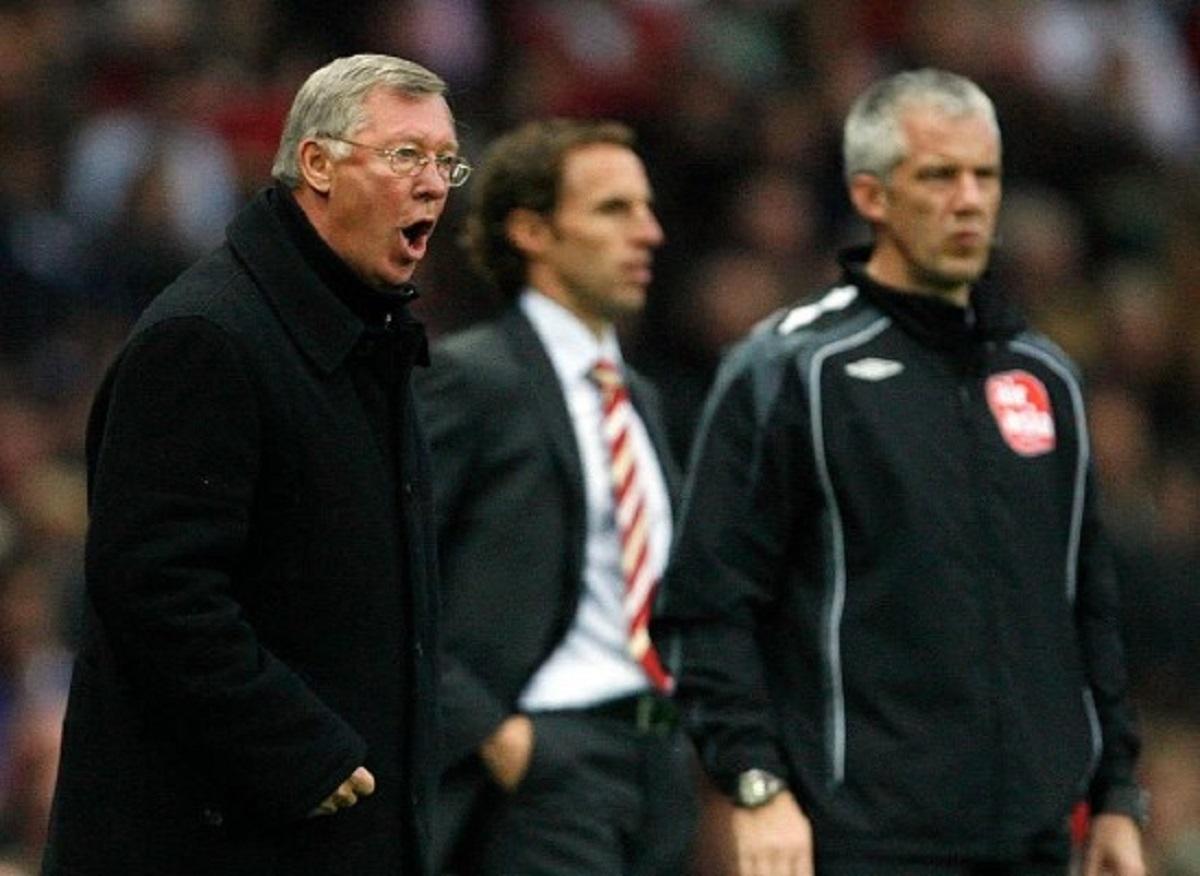 Manchester United Bisa Jilat Ludah Sendiri Dekati Gareth