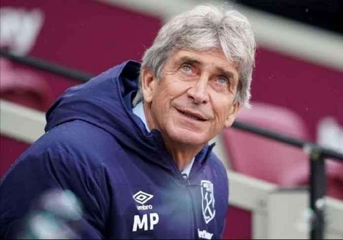 West Ham United Siapkan Asisten Pelatih Gantikan Manuel Pellegrini