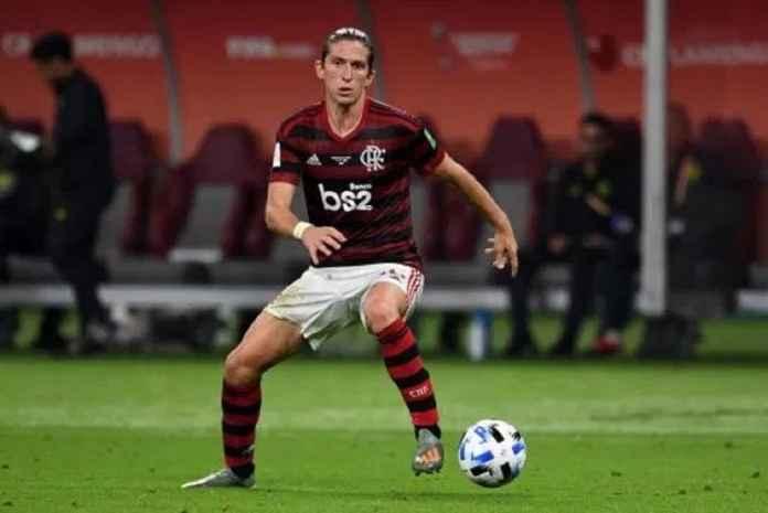 Flamengo Waspadai Salah Jika Liverpool ke Final Piala Dunia Antarklub