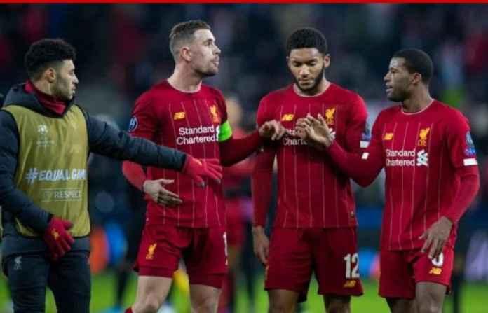 Liverpool Ungkap Alasan Tetap Bawa Wijnaldum ke Piala Dunia Antarklub