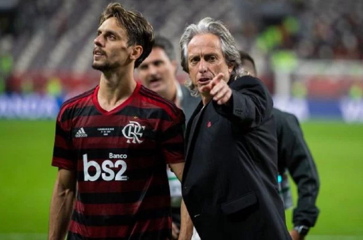 Flamengo Dedikasikan Gelar Piala Dunia Antarklub Untuk