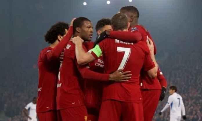 Liverpool Bawa Tiga Pemain Muda ke Piala Dunia Antarklub