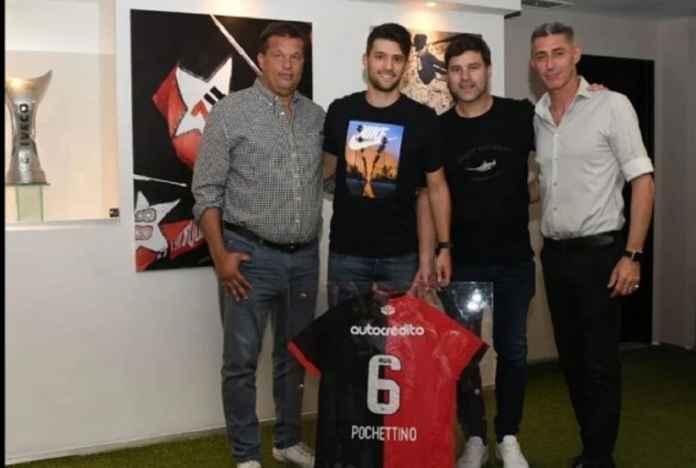 Mauricio Pochettino Kembali ke Klub Lamanya, Newell's Old Boys