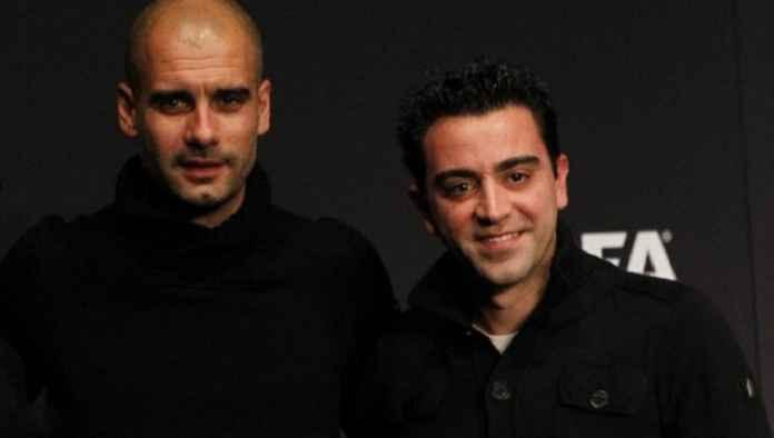 PSG Ingin Datangkan Guardiola dan Xavi Demi Amankan Dua Bintangnya