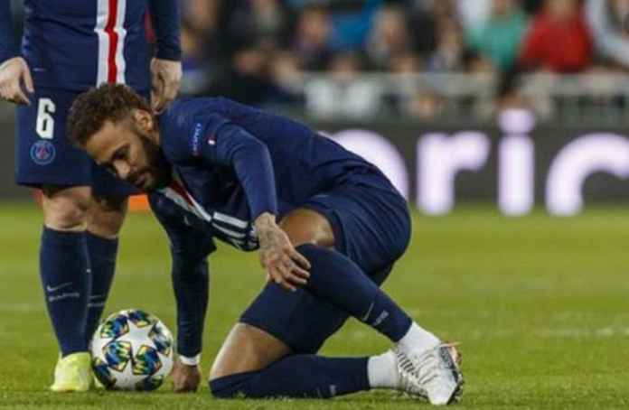 Pelatih PSG Yakin Mainkan Neymar di Kandang Monaco