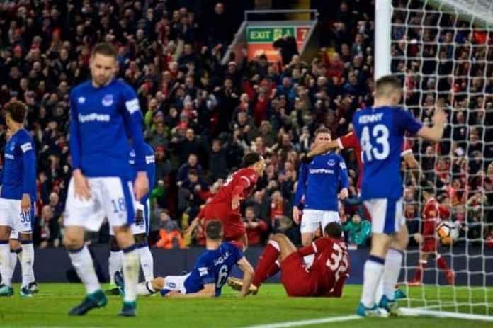 Liverpool bertemu Everton di babak 3 Piala FA