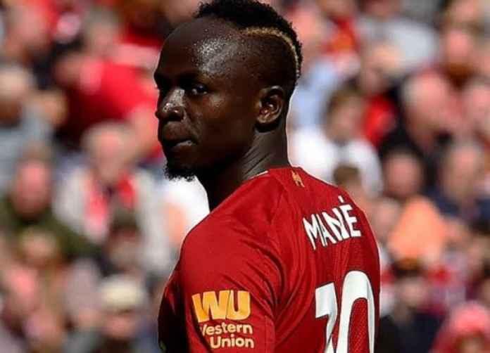 Sadio Mane Ungkap Alasan Tak Hadir di Ballon d'Or 2019