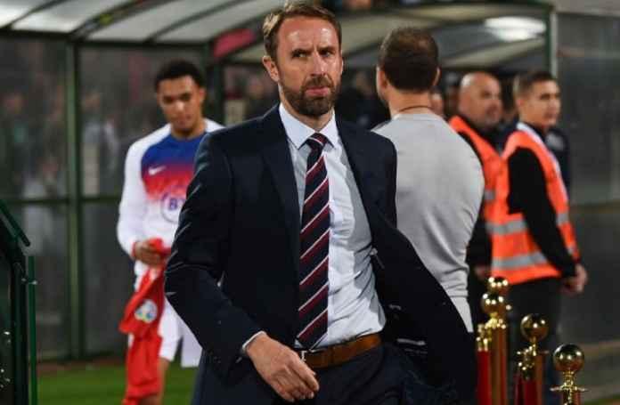 Timnas Inggris Gelar Dua Laga Persahabatan Jelang Piala Eropa