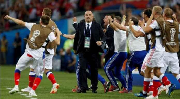 Timnas Rusia Bisa Berlaga di Piala Dunia 2022 Sebagai Tim Netral