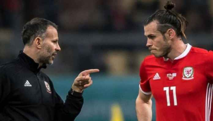 Timnas Wales Larang Gareth Bale Main Golf Selama Piala Eropa