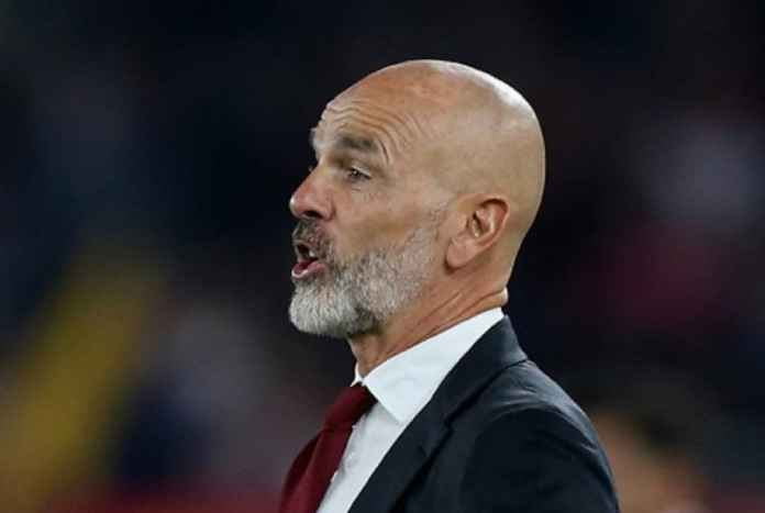 Milan Dekati Pelatih Klub Ligue 1 Cari Pengganti Stefano Pioli