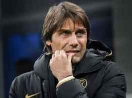 Antonio Conte Desak Fans Inter Beri Dukungan Penuh