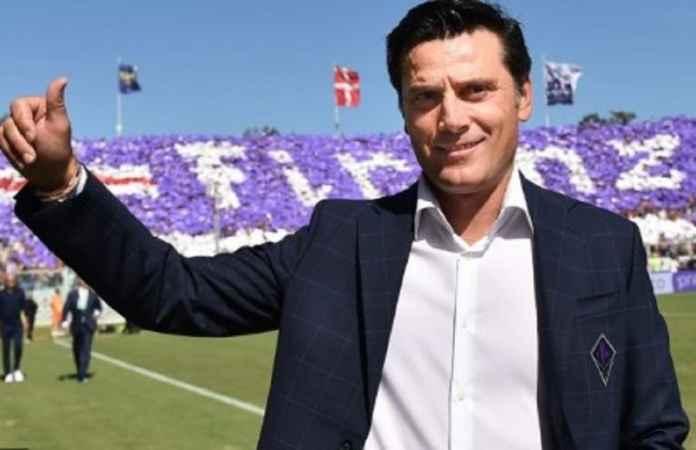 Vincenzo Montella Bersiap untuk Dipecat Fiorentina Setelah Dibantai Roma 1-4
