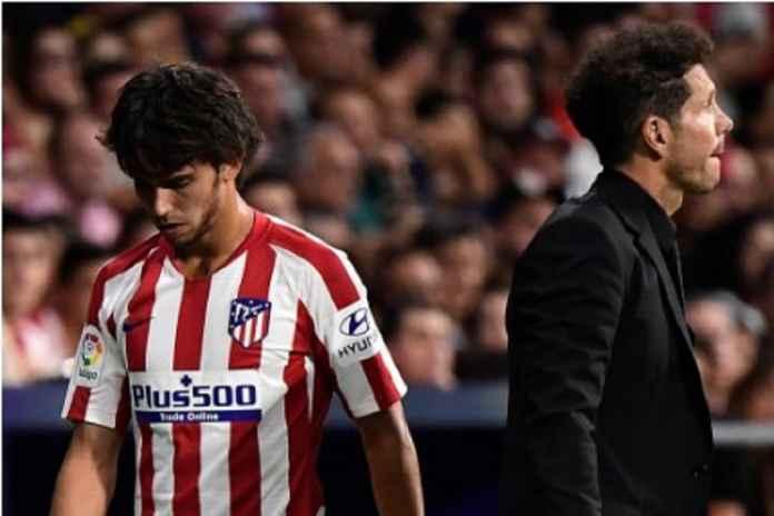 Daftar Pemain Liga Spanyol Paling Sering Ditarik Keluar