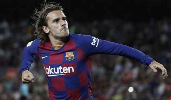 Barcelona vs Real Madrid: Antoine Griezmann Janji Tampil Hebat