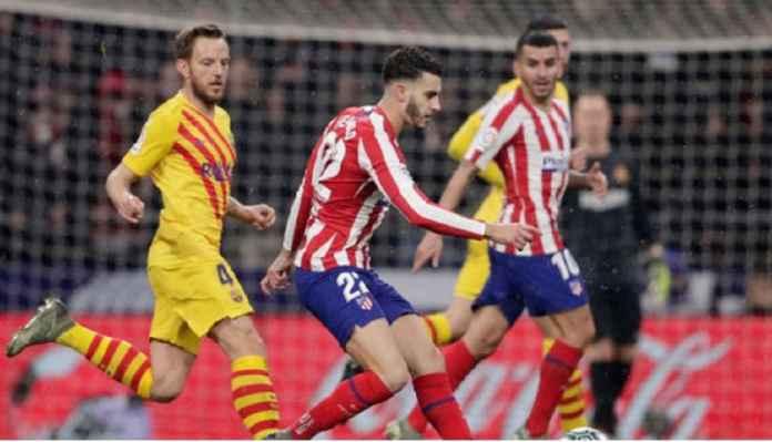 Ivan Rakitic Berharap Tetap Bertahan di Barcelona