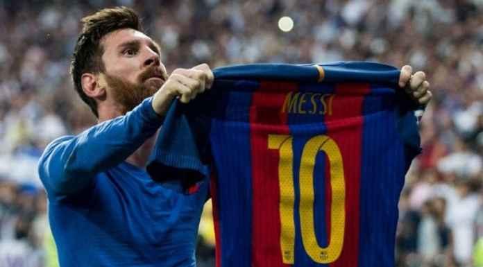 Lionel Messi Was-was Barcelona Kalah di El Clasico