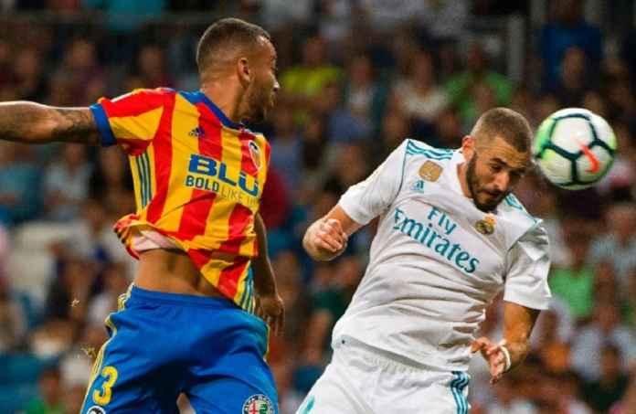 Valencia vs Real Madrid: Lima Pemain Cedera, Bek Diskors
