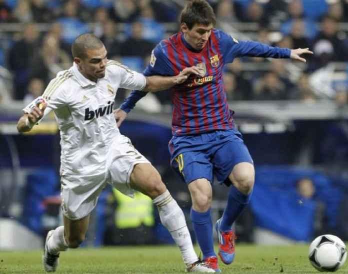Zidane Pening Pikirkan Cara Real Madrid Hentikan Messi, Ini Tiga Solusinya