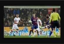 Messi Geser Benzema di Puncak Top Skor Usai Cetak Tiga Gol