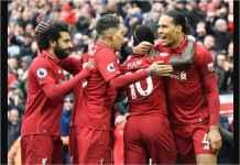 Empat Pemain Liverpool Masuk Tujuh Besar Ballon d'Or