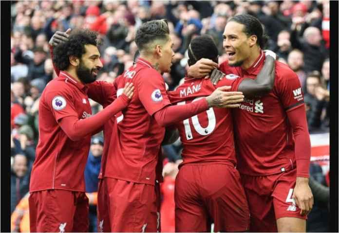 Empat Pemain Liverpool Masuk ke Big Seven Ballon d or # 39; Atau