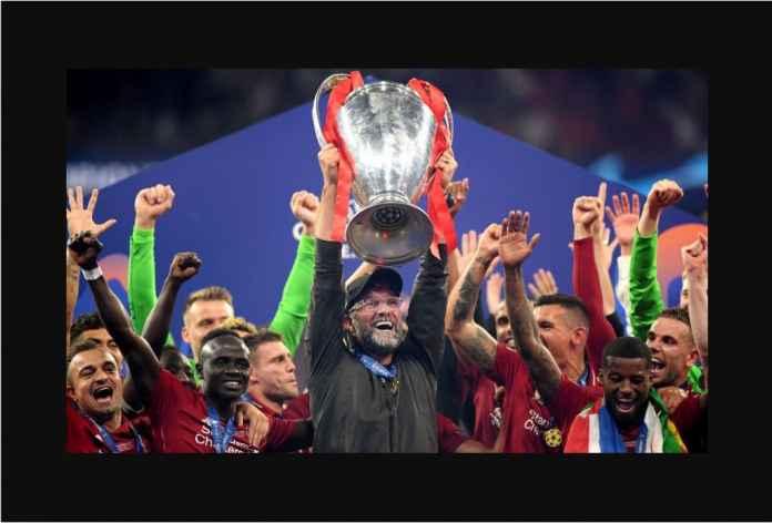 Liverpool Hindari Tim Bundesliga Ini Saat Drawing 16 Besar