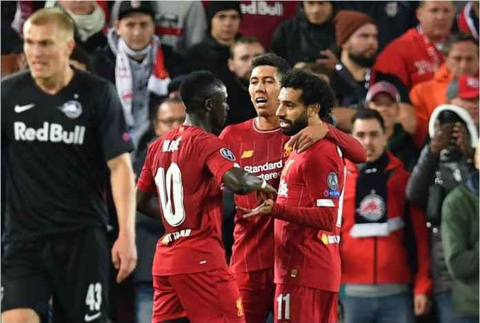 Peluang Liverpool untuk Membuat Hati Patah Terbesar di Liga Champions