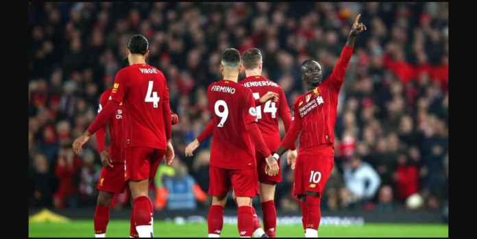 Blunder Van Dijk Hampir Rugikan Liverpool Dua Kali Lawan Wolves