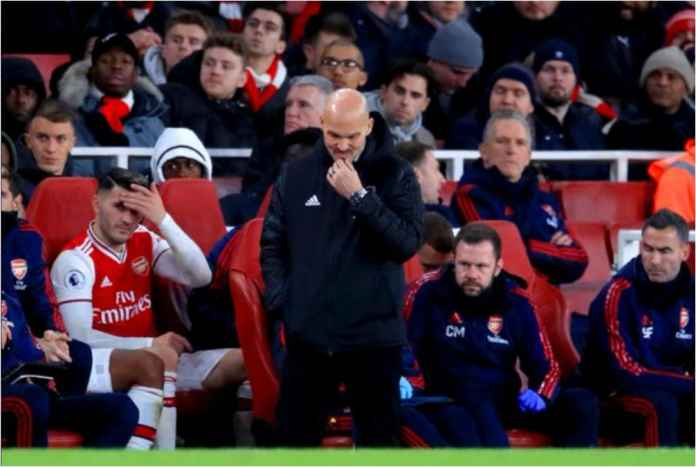 Kekalahan Arsenal Dekati Rekor 42 Tahun Silam