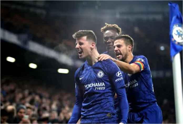Chelsea Menang 2-1 Meski Luar Biasa Dominan Atas Aston Villa